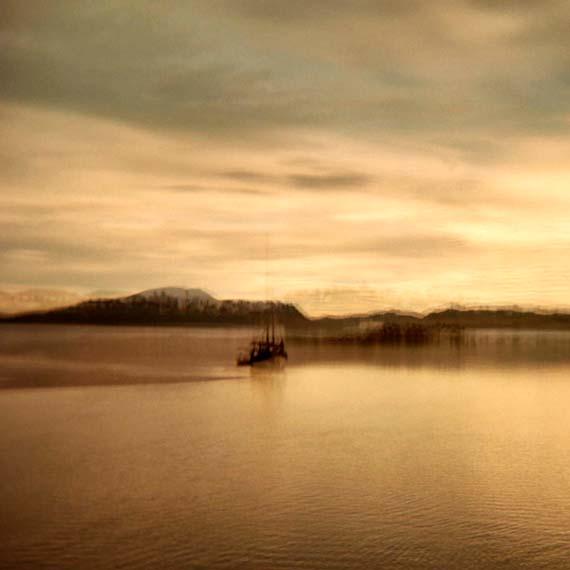 Morning light 3 fishing boat